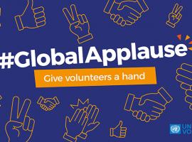 (Español) Día Internacional del voluntariado, una tendencia al alza