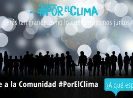 (Español) Por el clima, por el cambio